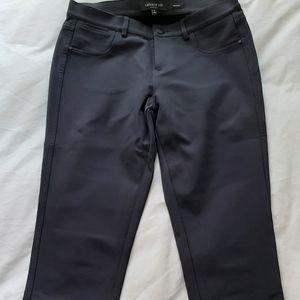 Lafayette New York Classic Navy Pant